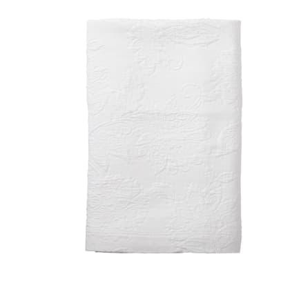 Putnam Cotton Matelassé Bedspread