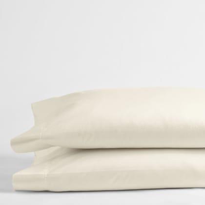 Legends Luxury™ Supima® Organic Cotton Sateen Pillowcases