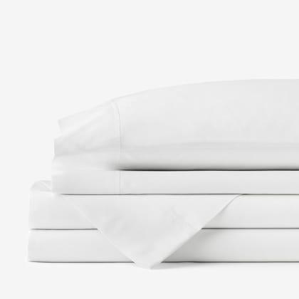 Company Cotton™ Percale Sheet Set