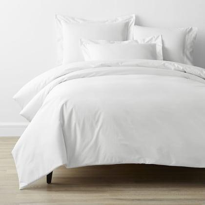 Company Cotton™ Percale Duvet Cover