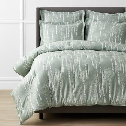 Legends Luxury™ Birch Sateen Comforter