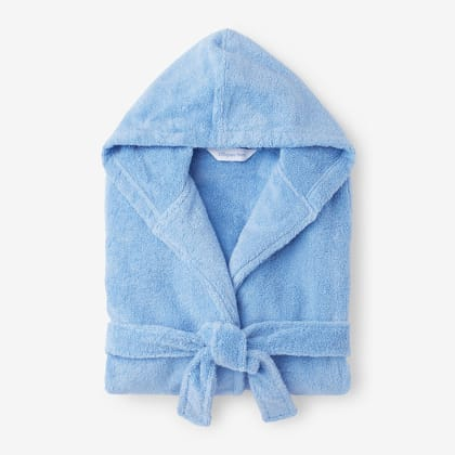 Company Cotton™ Kids Hooded Terry Robe