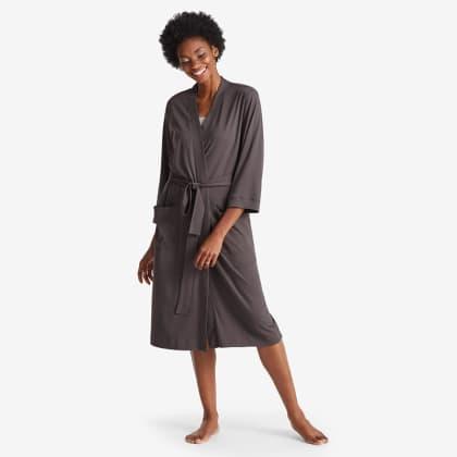 Legends Luxury™ Pima Cotton Kimono Robe