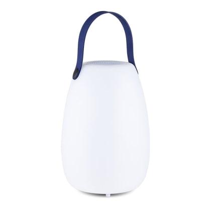 Sway Speaker Glow LED Outdoor Lantern