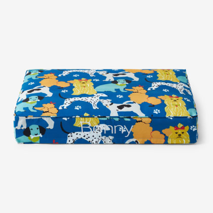Company Cotton™ Pet Bed Cover