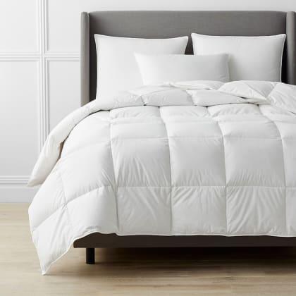 Legends Hotel™ Organic Cotton, Down Comforter