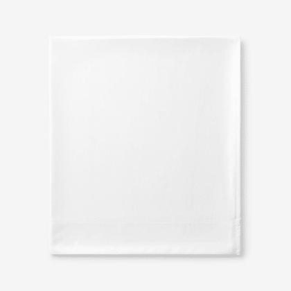 Legends Hotel™ Supima® Cotton Wrinkle-Free Sateen Flat Sheet