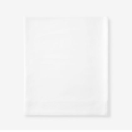 Legends Luxury™ Velvet Flannel Flat Sheet