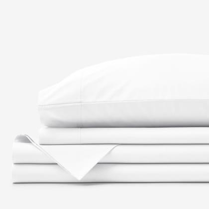 Legends Hotel™ Supima® Cotton Percale Sheet Set