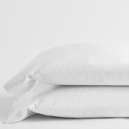 Legends Luxury™ Egyptian Cotton Sateen Pillowcases