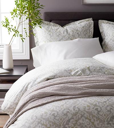 Luxury Fashion Bedding