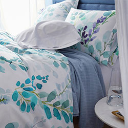 Legends Hotel™ Reece Floral Wrinkle-Free Sateen