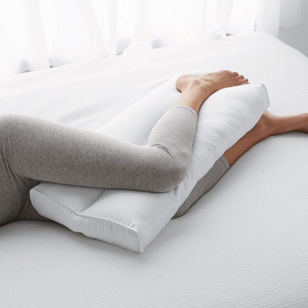 Knee and Leg Support Pillow