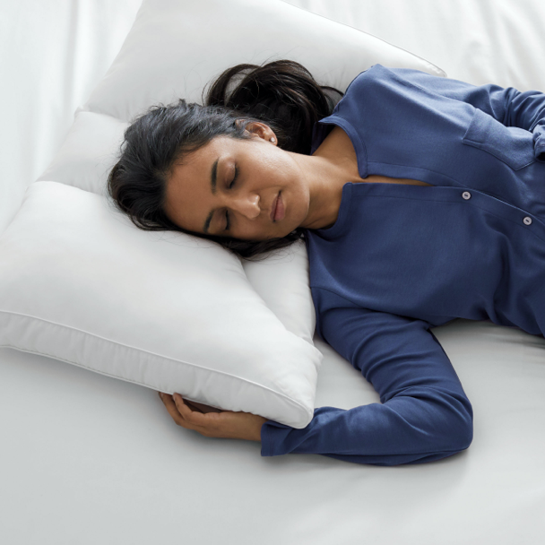 Duo Sleep Neck Pillow