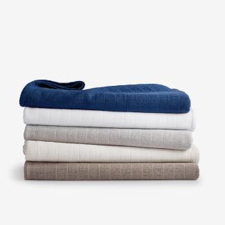 Gossamer Cotton Blanket