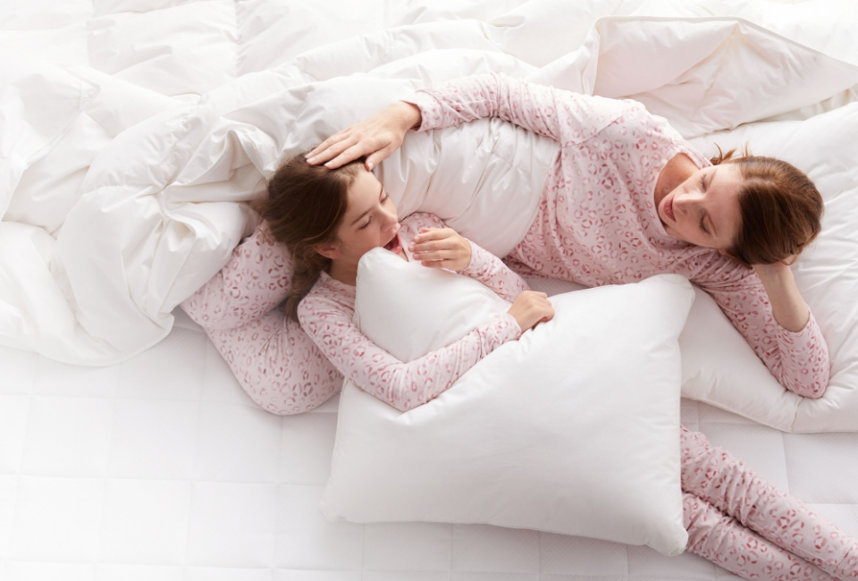 Friends and Family Event - 25% off Comforters Pillows Matress Pads and more